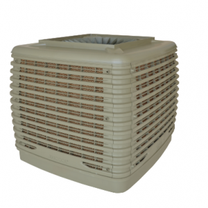Cooling Air Flow